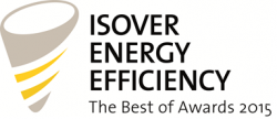 isover energy efficiency